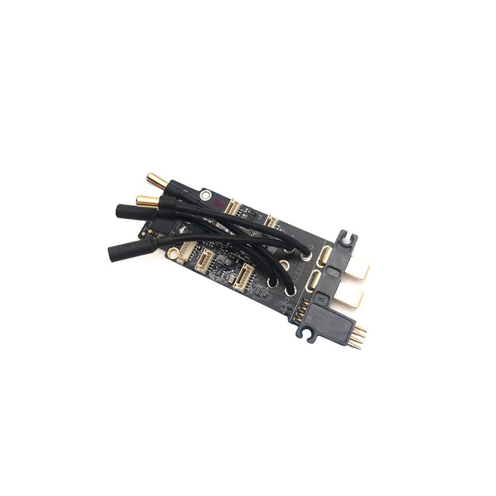 все цены на Original Genuine DJI Inspire 1 Main Board and Battery Bracket Component Repair Part For DJI Inspire 1 Drone онлайн