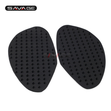 Tank Traction Pad For SUZUKI GSX1300R HAYABUSA 2008-2016 Motorcycle Accessories Side Anti Slip Stickers 3M Knee Grip Protector motorcycle fairing accessories fairing stickers fit for suzuki hayabusa gsx1300r 2008years