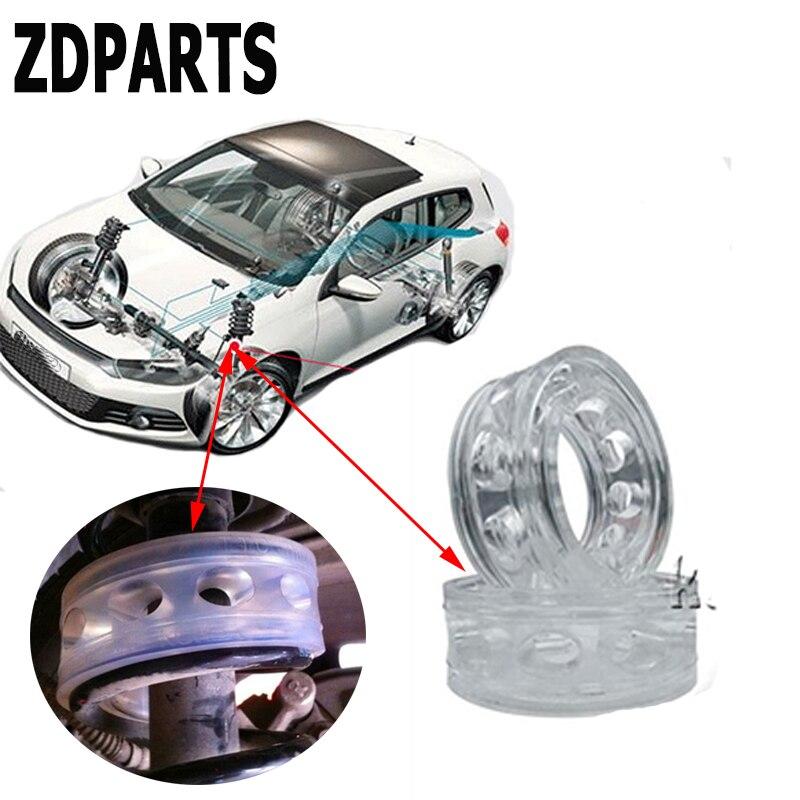 ZDPARTS 2PCS For Lada Granta Vesta Kalina Seat Leon Volvo V70 S60 Xc90 Mini Cooper Audi Car Styling Spring Bumper Shock Absorber welly lada granta