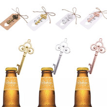 1pc Portable Key Bottle Opener Rose Gold Silver Retro Metal Keychain Hanging Ring Beer Opener Home Bar Tool Unique Creative Gift shark shaped bottle opener keychain zinc alloy silver color key ring beer bottle opener unique creative gift cute key chains