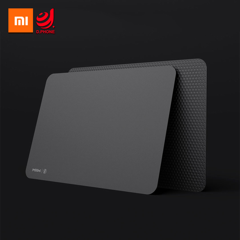 <font><b>Xiaomi</b></font> MIIIW Gaming Mouse Pad PC Material Ultra-thin 2.35mm <font><b>Mousepad</b></font> Non Slip Design Mouse Mat For Home Office Outdoor Gamer image