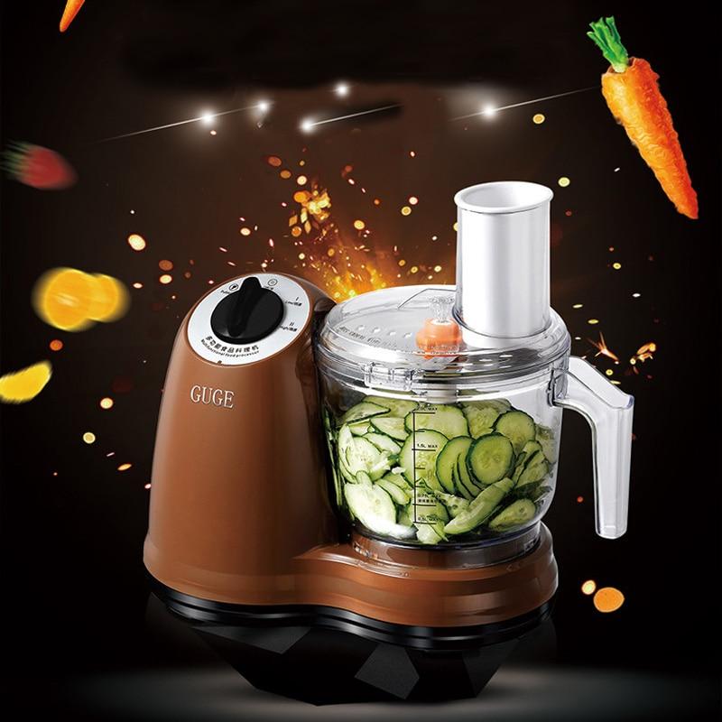 Household electric multi-function Meat grinder automatic mixer G113 multi function electric stainless steel household commercial food meat grinder 220v