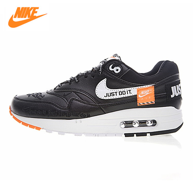 nike air max 1 just do it orange release date 917691 800 sole nice ...