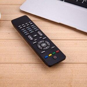 Image 4 - אוניברסלי טלוויזיה שלט רחוק החלפת Hitachi RC 1825 טלוויזיות Lcd אלחוטי שליטה מרחוק שחור