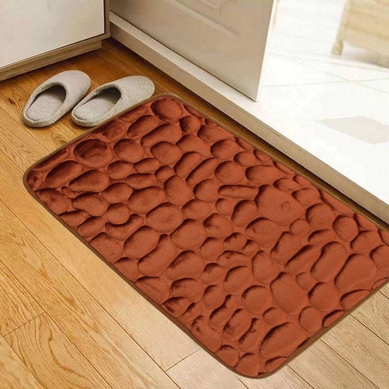 franela gruesa para alfombras absorbentes ikea zakka viento cocina alfombras tapetes alfombras modernas d memoria para alfombras