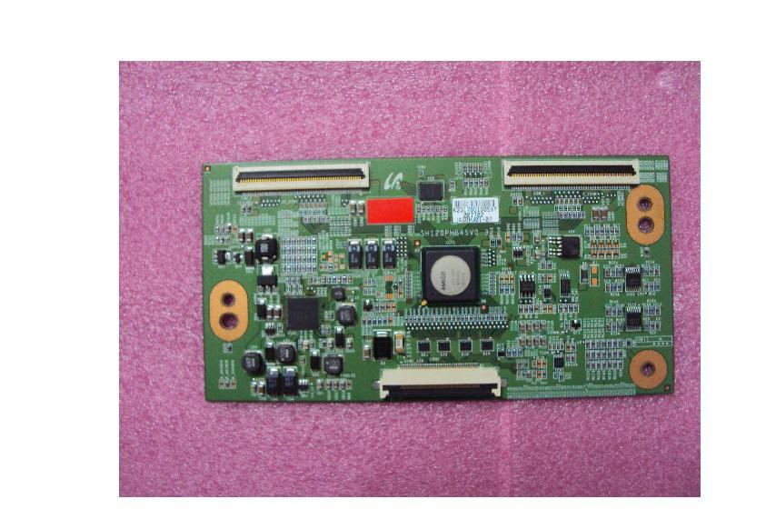 LED Board SH120PMB4SV0.3 Logic Board For Connect With UA46D6000 D6400 T-CON Connect Board