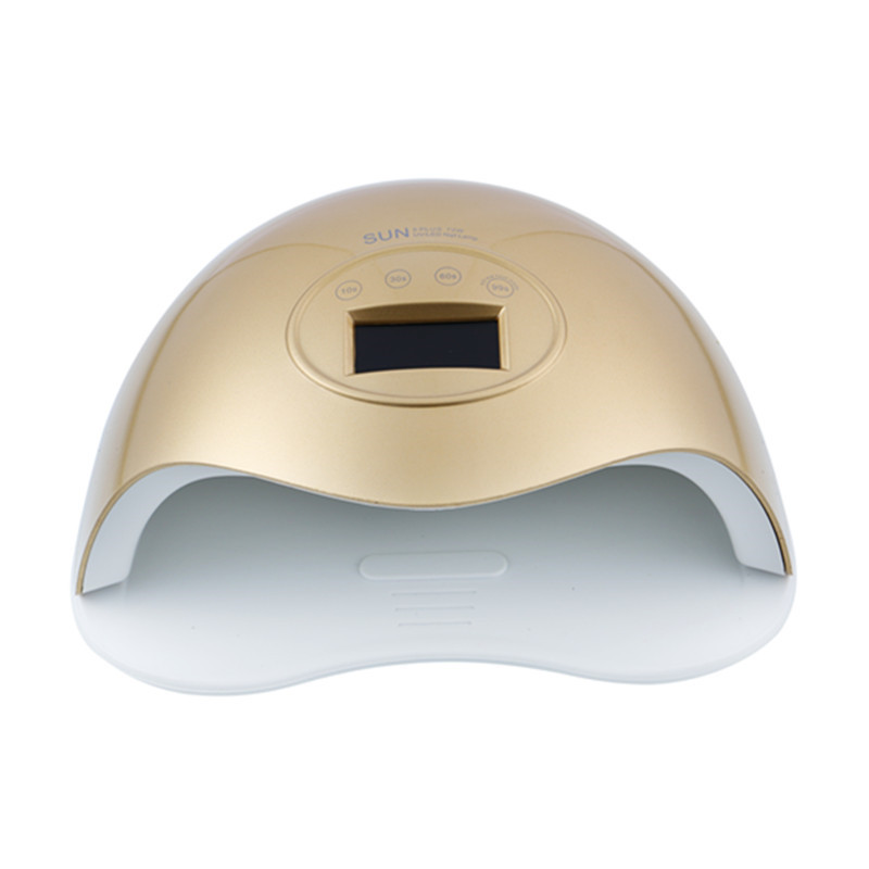 Sun 5plus 72w Nail Dryer 36pcs Uv Led Lamp For All Nail Polish Gel Curing Timer 10s/30s/60s/99s Touch Button Nail Dryer Beauty & Health Nail Dryers