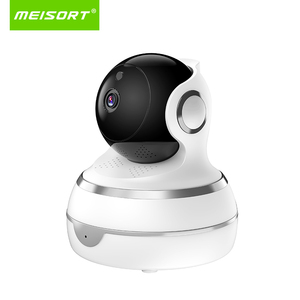 Image 3 - 1080p 2.0mp ip wifi camera cctv security home motion detection tracing recording night vision support for google home alexa