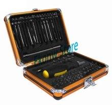 92 в 1 ящик для инструментов, многофункциональный Набор отверток, гаечный ключ, торцевой ключ, бытовые электрические инструменты для обслуживания