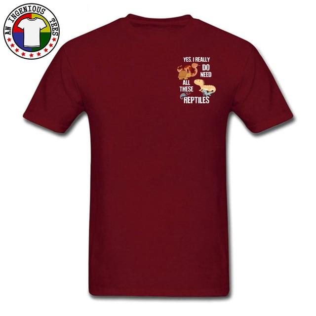 Gady zwierząt śmieszne koszulki wąż żółw jaszczurka zodiaku śmieszne kreskówki koszulki dla chłopca sweter wysokiej jakości letnie czarne koszulki