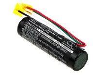Bateria para bose 064454  626161 0010 2600 mah/9.62wh bateria do orador|Baterias digitais|Eletrônicos -