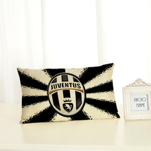 Персонализированный знак накидки на подушки, мода творчество украшения дома 30x50 декоративные бежевые льняные наволочки