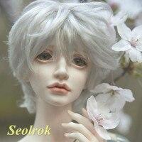 OUENEIFS переключатель Sohwa/ахи/Taeheo/Huisa/Milhea/UhuiR 1/3 БЖД куклы СД модель высокое качество игрушки магазин Смолы