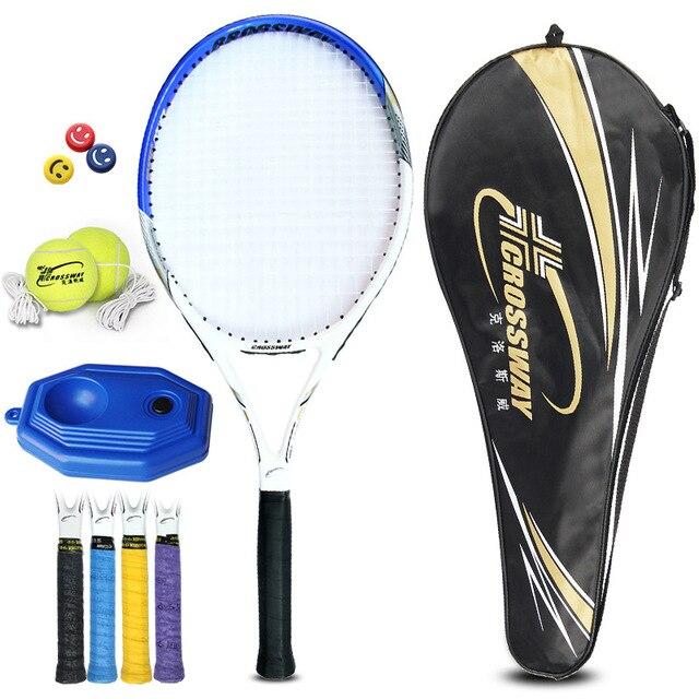 Kvaliteetne tennisereket