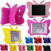 EVA Shockproof Case For IPad Mini 1 2 3 4 7 9 Cartoon Butterfly Stand Tablet