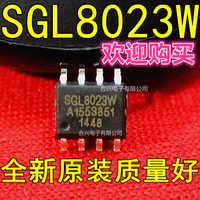 10 unids/lote SGL8023W SOP-8 SGL8023 SOP en Stock