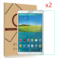 2 Pcs A Pack For Samsung Galaxy Tabs 8 4 T700 T705C T705 T705Y Screen Protector
