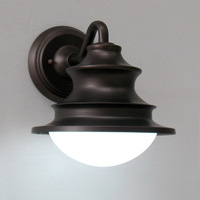 Wholesale European Antique American Retro Villa Balcony Wall Lamp Wall Lamp Waterproof Outdoor Lamp Industry