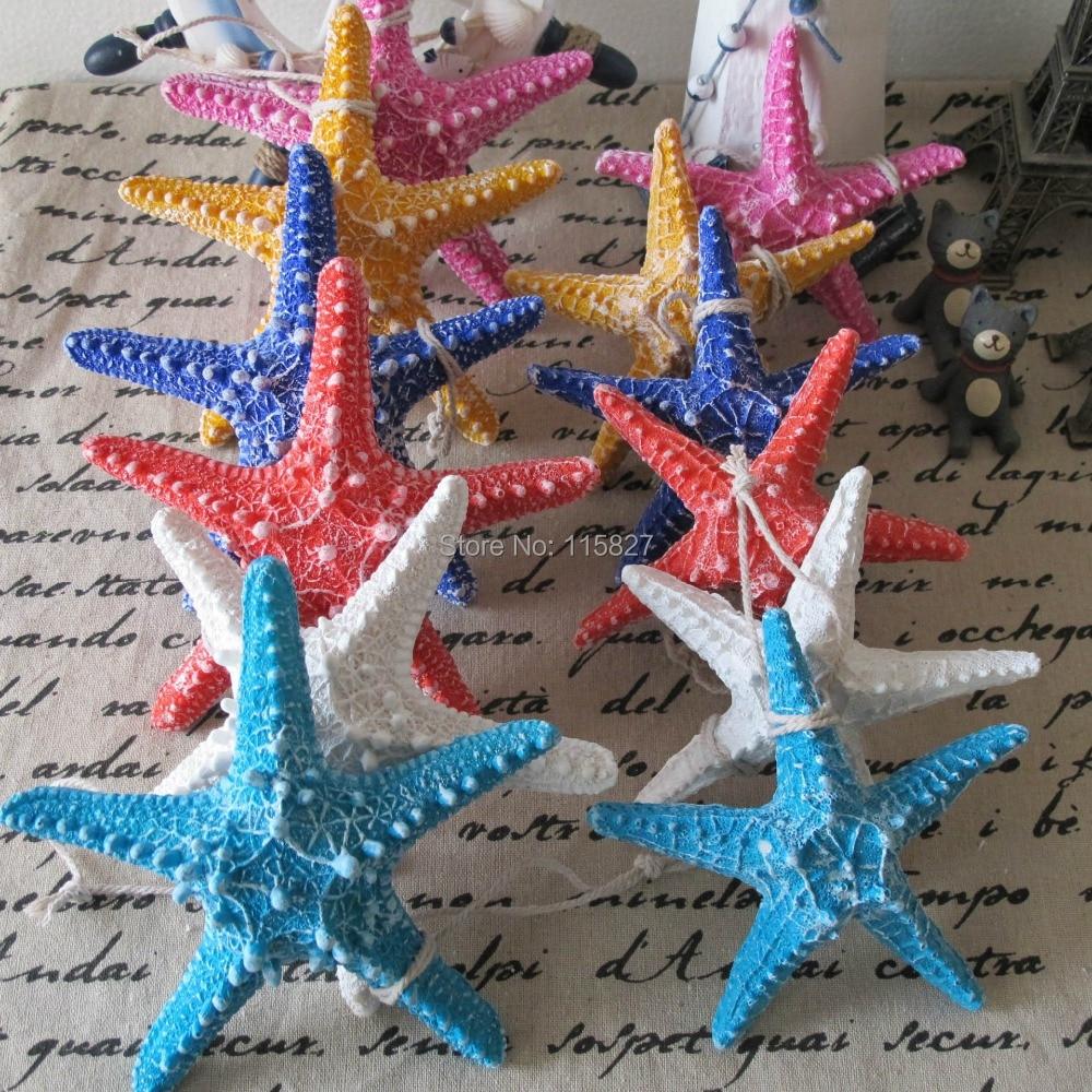 Bulk Starfish Decorations Online Buy Wholesale Resin Starfish From China Resin Starfish