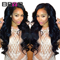 Brazilian Full Lace Wig With Baby Hair Full Lace Human Hair Wigs Brazilian Body Wave Human Hair Lace Front Wigs Black Women