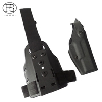 Tactical Glock Gun Holster Leg Holster For Glock Pistol 17 19 22 23 31 32 Airsoft Pistol Military Thigh Holster