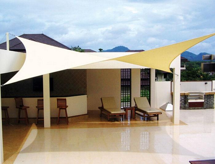 achetez en gros tanche voile d 39 ombrage en ligne des grossistes tanche voile d 39 ombrage. Black Bedroom Furniture Sets. Home Design Ideas