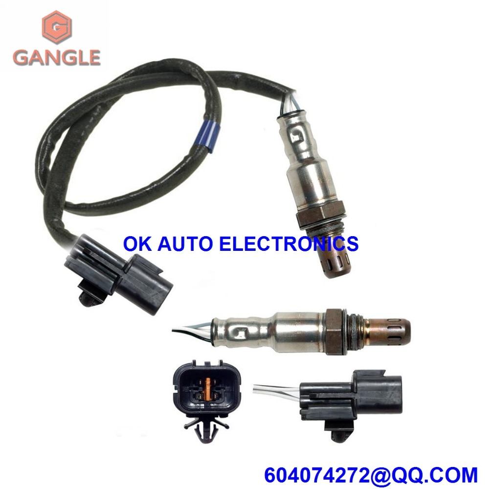 Oxygen Sensor Lambda AIR FUEL RATIO O2 Sensor For CHEVROLET EPICA SUZUKI VERONA 1821386Z10 18213-86Z10 96437060 234-4425 2006