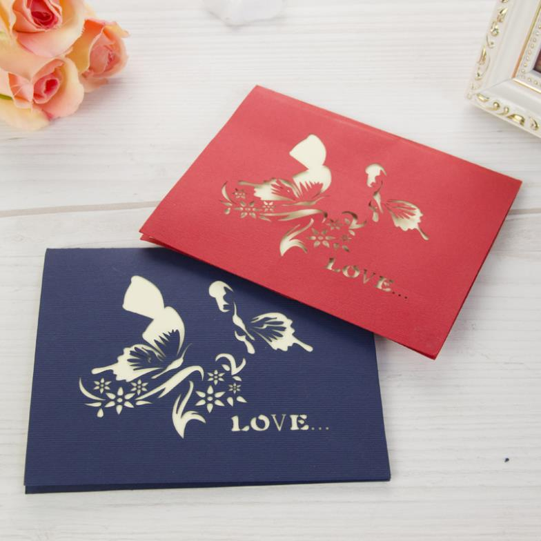 Give my saint love to you handmade creative 3d pop up gift give my saint love to you handmade creative 3d pop up gift greeting cards with angel design free shipping on aliexpress alibaba group m4hsunfo