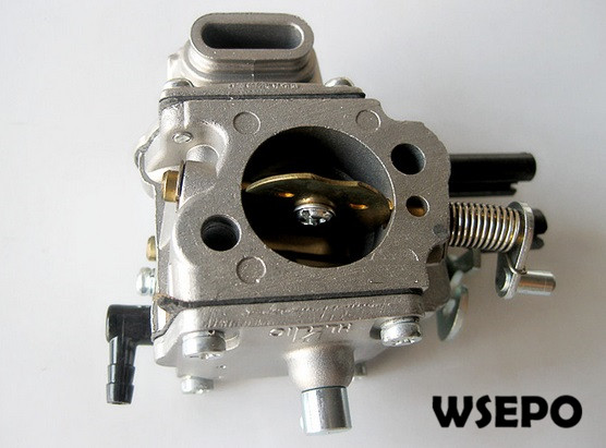 Top Quality! Carburetor/Carb Assy for <font><b>MS660</b></font> Small Gasoline 02 Stroke Chainsaw/Wood Spliter/Log Cutting Machine image