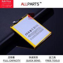 OEM Испытано BT42C 3100 мАч полимерный аккумулятор мобильного телефона для Meizu M2 Note батарея meilan Примечание 2 для Meizu M2 Примечание батареи