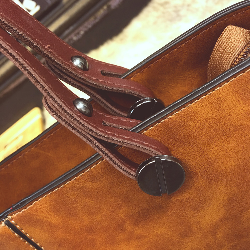 Casual Nuovo Grande Di 21 Progettista Litchi Mx Modo Spalla colore Bag Sacchetto Capienza Delle Nero Il brown Messenger Borse Marca Lusso Rosa grigio Del Donne rrCwvqO