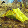 3F UL LanShan 2 Winter 4 Seasons 2 Person Ultralight Tentl 15D Silnylon 2