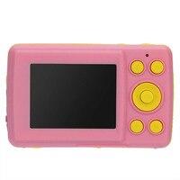 hd מסך ילדי מצלמה דיגיטלית 2.4 אינץ