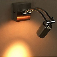 3W Modern Led Bathroom Mirror Light Bedside Headlight LED Wall Lamp Wall Sconce Free Shipping