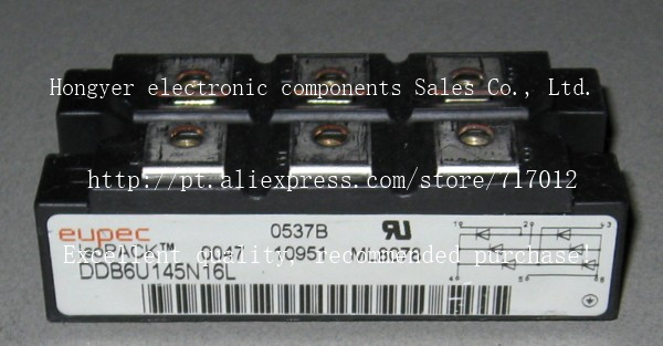 Free Shipping,DDB6U145N16L SCR Module:145A-1600V,Can directly buy or contact the seller