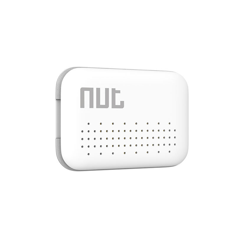 Nut Mini 3 Smart Tag Bluetooth Key Finder Locator Sensor Alarm Anti Lost Wallet