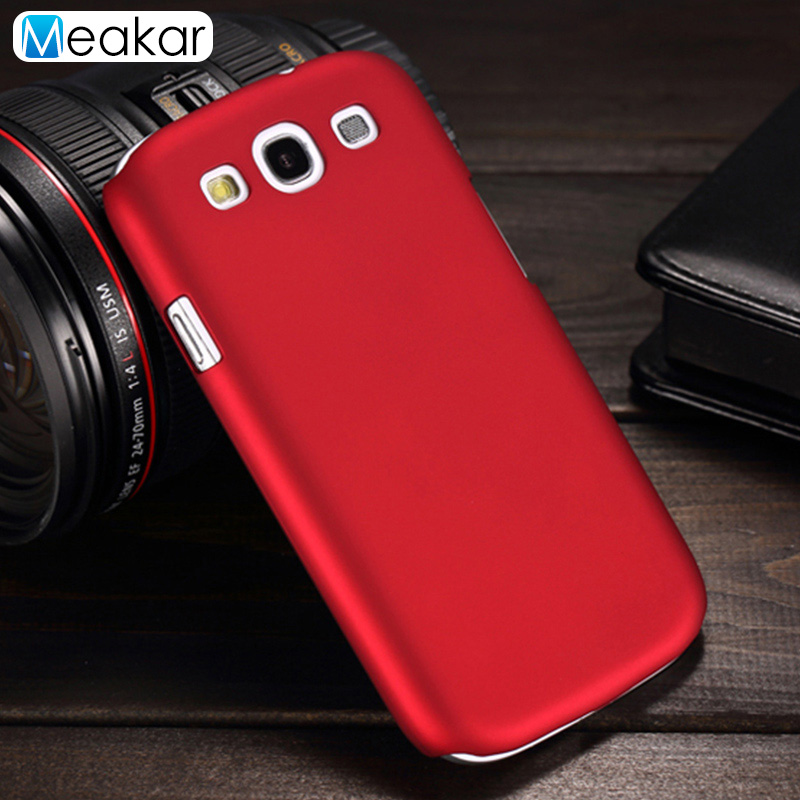Coque Abdeckung 4.8For <font><b>Samsung</b></font> Galaxy <font><b>S3</b></font> Fall Für <font><b>Samsung</b></font> Galaxy <font><b>S3</b></font> III Neo Lte GT I9300 I9300i I9305 GT-i9300 Zurück coque Abdeckung Fall image