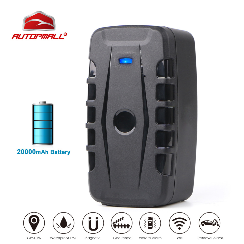 Car GPS Tracker Real time GSM GPRS GPS Locator Vehicle