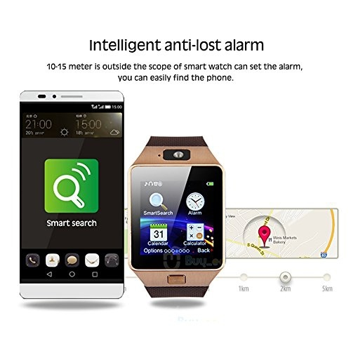 Best android smart watch