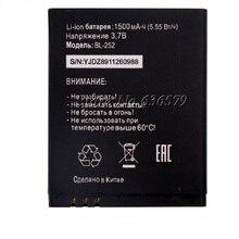 Original BL 252 BL 252 BL252 Replacement Lithium Battery for Tele2 Tele 2 Mini Smart Start2