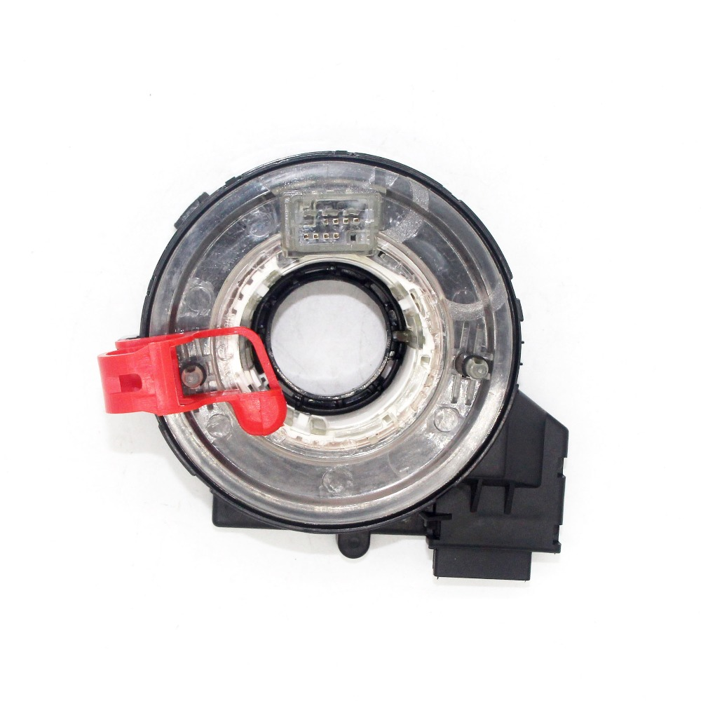 Spiral Cable Clock Spring For VW Passat CC