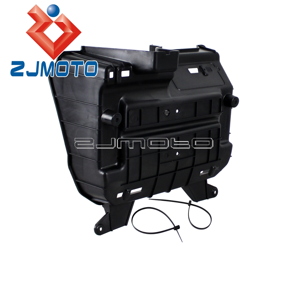 UTV Polyethylene Underhood Storage Box For Polaris RZR 900 S900 XP1000 P1000 XP4 RZR 4 900