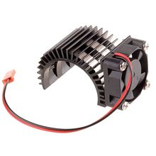 ABWE Best Sale For RC Car Aluminum alloy 1 10 Heat Sink 540 550 Modified Motor