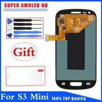 슈퍼 AMOLED HD LCD 디스플레이 터치 스크린 디지