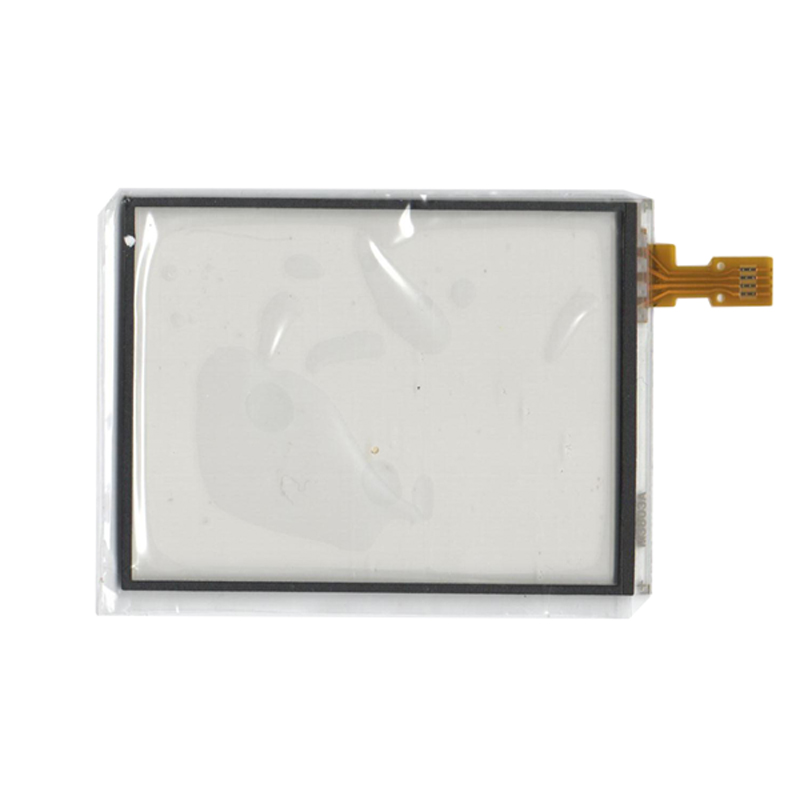 2pcs Original Used LCD Display with Touch Screen For Intermec CN50,PDA Spare Parts free shipping new 3 5 inch lcd screen for intermec cn50 cn5x handheld barcode terminal touch screen