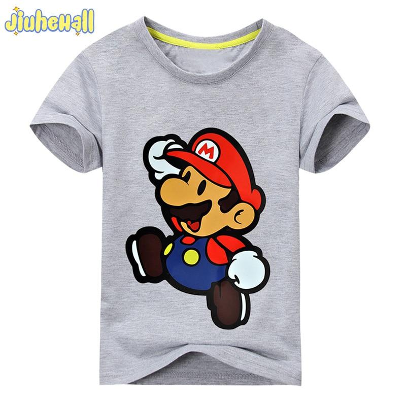 2017 2 Types Children Hot Sale Printing Clothes Boy