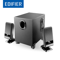 EDIFIER R101BT 2 1 Channel Bluetooth Multimedia Computer Speakers Support Magnetically Shielded High Quality With Subwoofer