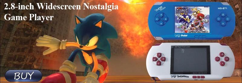 4.widescreen nostalgia game player