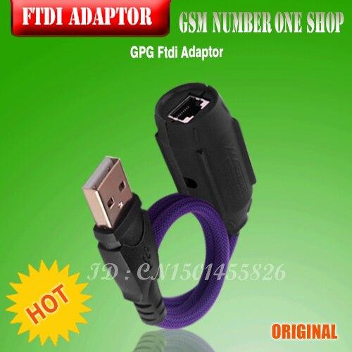 Бесплатная Доставка + 100% оригинал GPG FTDI Кабель Адаптера (ftdi адаптер) (gpg ftdi) FIDI Адаптер + бесплатная доставка