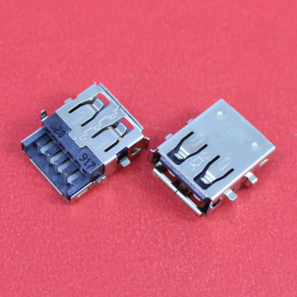 Фото 1Piece USB Jack Connector for Samsung NP P530 Q330 R428 R519 R522 R530 R540 R580 R590 R620 R780 RF510 RF710 RV510 motherboard